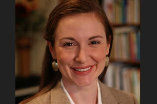 Nicole Novak Portrait